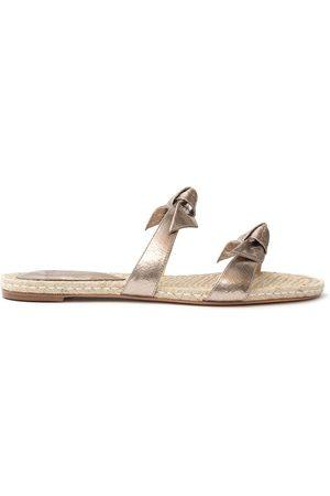 ALEXANDRE BIRMAN Mujer Flip flops - Sandalias Clarita