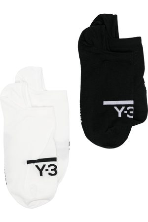 Y-3 Calcetines cortos INVI