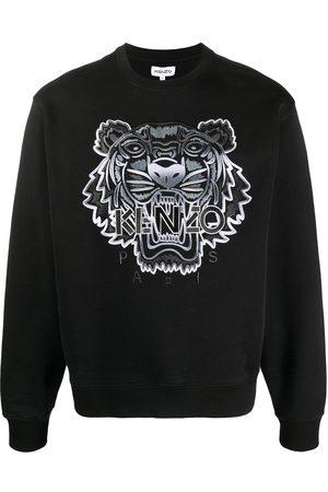 Kenzo Hombre Sudaderas - Sudadera con motivo Tiger