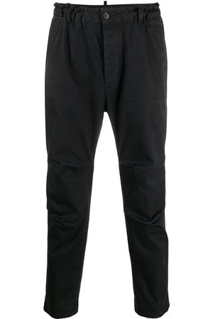 Dsquared2 Pantalones chino tapered