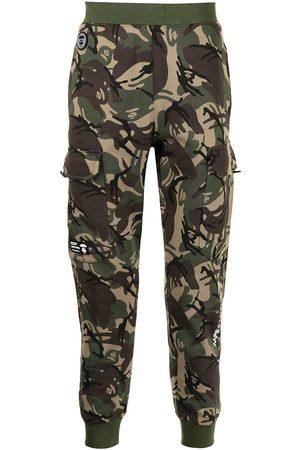 Pantalones Cargo Para Hombre Fashiola Mx
