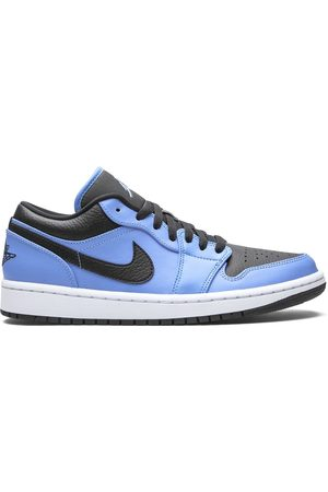"Jordan ""zapatillas Air 1 Low """"University Blue / Black"""""""