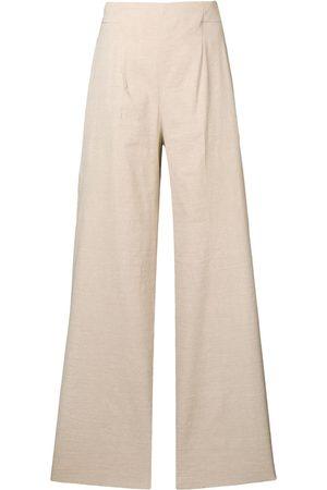 Pinko Pantalones acampanados