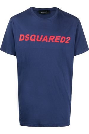 Dsquared2 Logo-print short-sleeve T-shirt