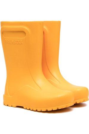 Birkenstock Ridged sole boots