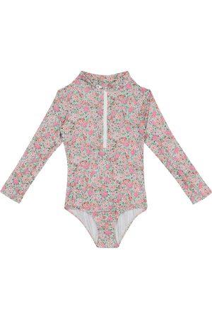 Melissa Odabash Baby Ella floral swimsuit
