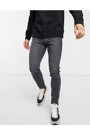 Burton Skinny jeans in washed black