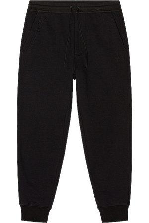 Y-3 Pantalones en color talla L en - Black. Talla L (también en M, S, XL).