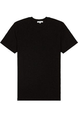 Cotton Citizen Camiseta presley en color negro talla L en - Black. Talla L (también en M, S, XL).