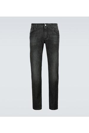 Dolce & Gabbana Hombre Skinny - Straight-leg jeans