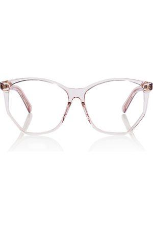 Dior Mujer DiorSpiritO BI round glasses