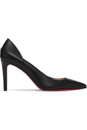 "Christian Louboutin Zapatos Pumps ""maastricht"" De Piel 85mm"