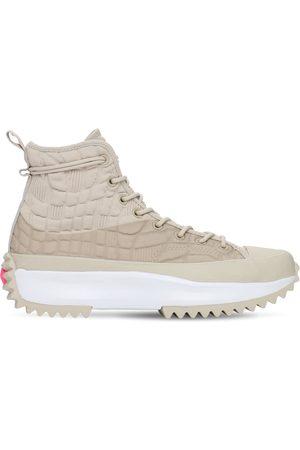"Converse Hombre Tenis - Sneakers Altas ""run Star Hike Digital Explorer"""