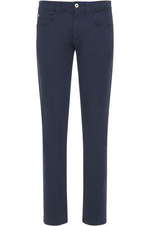 Loro Piana Jeans De Algodón Stretch 18cm