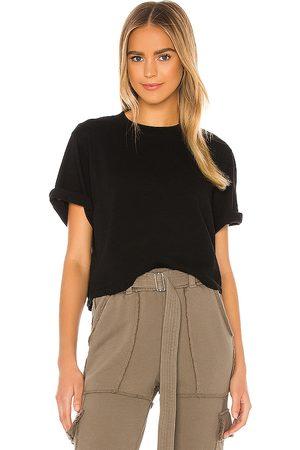 Cotton Citizen Camiseta tokyo en color negro talla L en - Black. Talla L (también en M, S, XS).