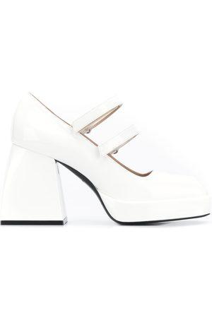 NODALETO Zapatos de tacón Bulla