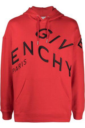 Givenchy Sudadera con capucha Refracted