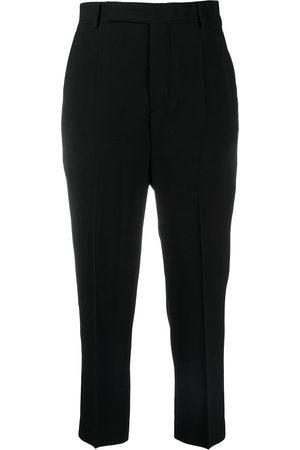 Rick Owens Pantalones de vestir capri