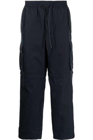 JUUN.J Pantalones cargo rectos