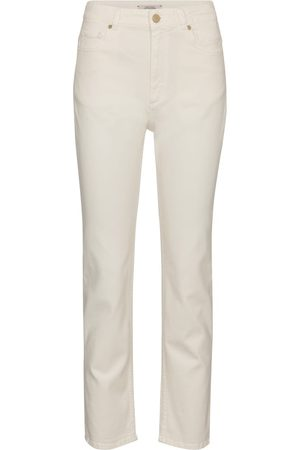 Dorothee Schumacher Mujer Rectos - Denim Love high-rise straight jeans