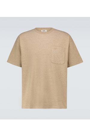 Phipps Short-sleeved pocket T-shirt