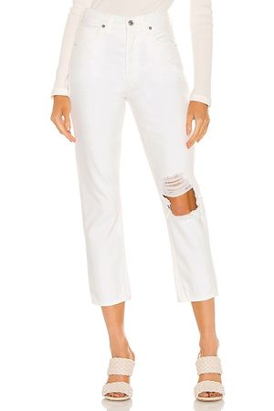 Citizens of Humanity Recto(a) charlotte en color blanco talla 23 en - White. Talla 23 (también en 24, 25, 26, 27, 28, 29, 3