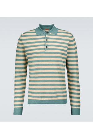 BARENA Hombre Polos - Remador Filino striped polo
