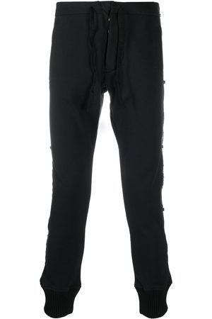 Paul & Shark Pantalones slim con logo