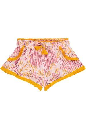 POUPETTE ST BARTH Mujer Estampados - Lulu printed shorts