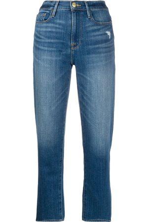 Frame Mujer Rectos - Jeans rectos Le Nouveau