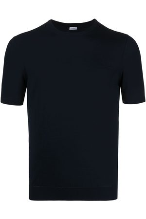 Malo Hombre Suéteres - Suéter tejido manga corta