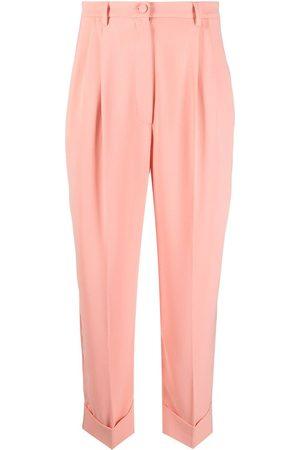 HEBE STUDIO Mujer De vestir - Pantalones de vestir con pinzas