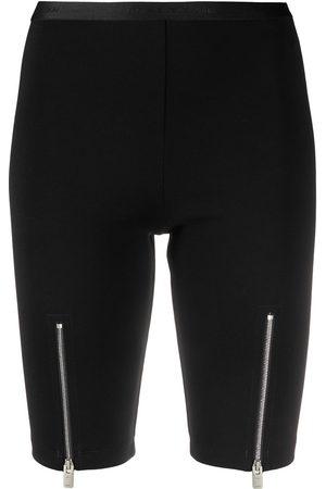 1017 ALYX 9SM Mujer Shorts - Culottes de ciclismo con cierre