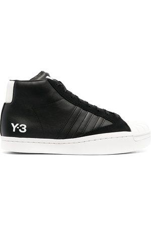 Y-3 Tenis altos Yohji Pro