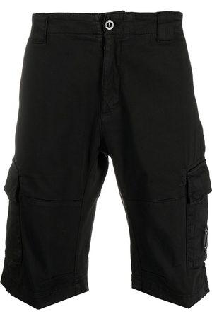 C.P. Company Shorts cargo con bolsillos