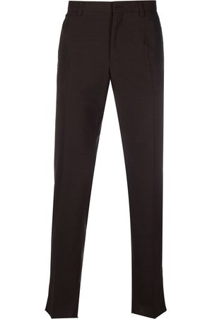 Dolce & Gabbana Hombre De vestir - Pantalones de vestir con rayas laterales