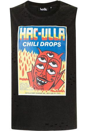 HACULLA Hombre Playeras - Playera Chili Drops