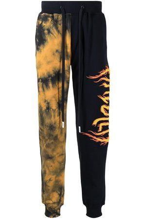HACULLA Pants con estampado tie-dye