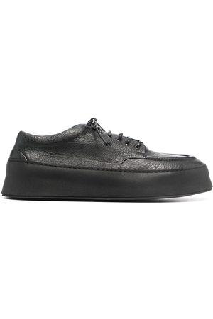 MARSÈLL Hombre Oxford - Zapatos derby con suela gruesa
