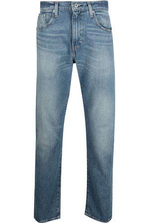 Levi's Jeans rectos con tiro medio
