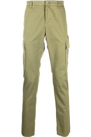 Dondup Pantalones cargo de corte slim