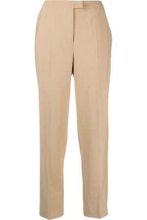 12 STOREEZ Mujer De vestir - Pantalones de vestir con pinzas