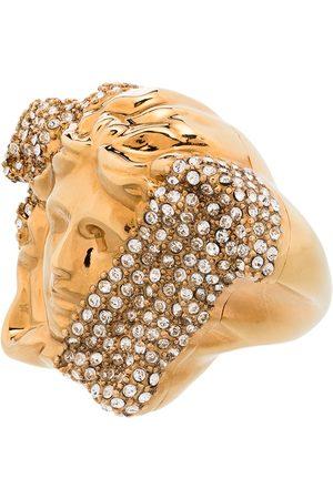 VERSACE Mujer Anillos - Anillo Palazzo Dia Crystal