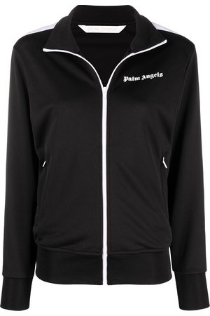 Palm Angels Chest logo track jacket