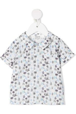 BONPOINT Camisas - Camisa con estampado gráfico