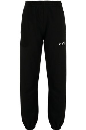 OFF-WHITE Mujer Pantalones y Leggings - Pants con logo