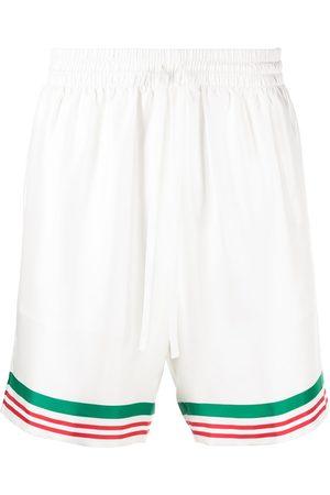 Casablanca Hombre Shorts - Shorts de running Tennis