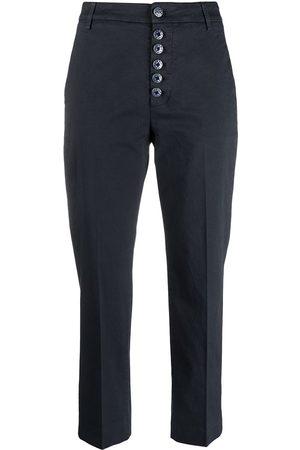 Dondup Pantalones chino con botones
