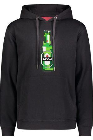 MOSTLY HEARD RARELY SEEN Hoodie con estampado Green Bottle