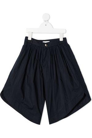 Chloé Kids Shorts anchos